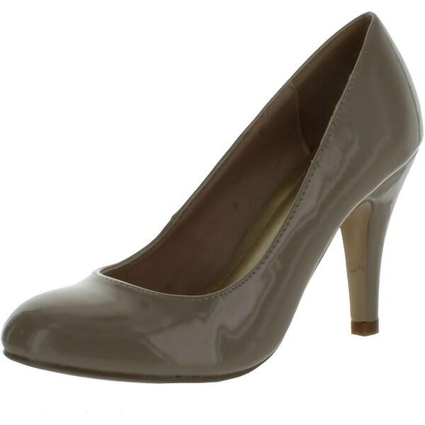 Pierre Dumas Womens Faviola Pumps Shoes