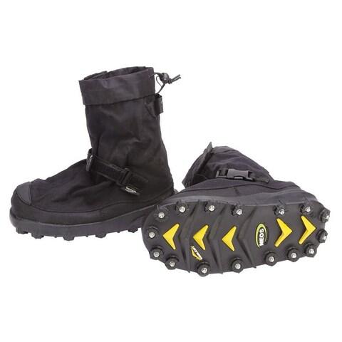 Neos Overshoe Voyager Stabilicer Black Large Mens 9.5-11 Womens 11-12.5 Shoe