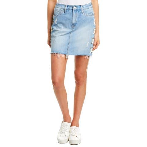 Mavi Jeans Frida Light-Laced Skirt