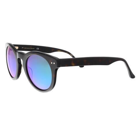 Sean John SJ554S 237 Dark Tortoise P-3 Sunglasses - 50-25-145