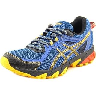 Asics Gel-Sonoma 2 Round Toe Canvas Running Shoe