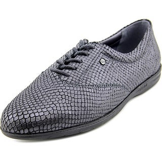 Easy Spirit Motion Women Pewter Sneakers Shoes