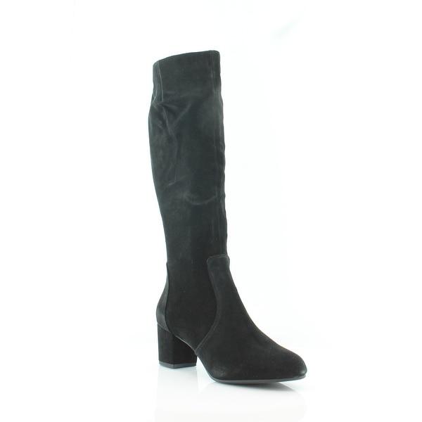 Steve Madden Haydun Women's Boots Black