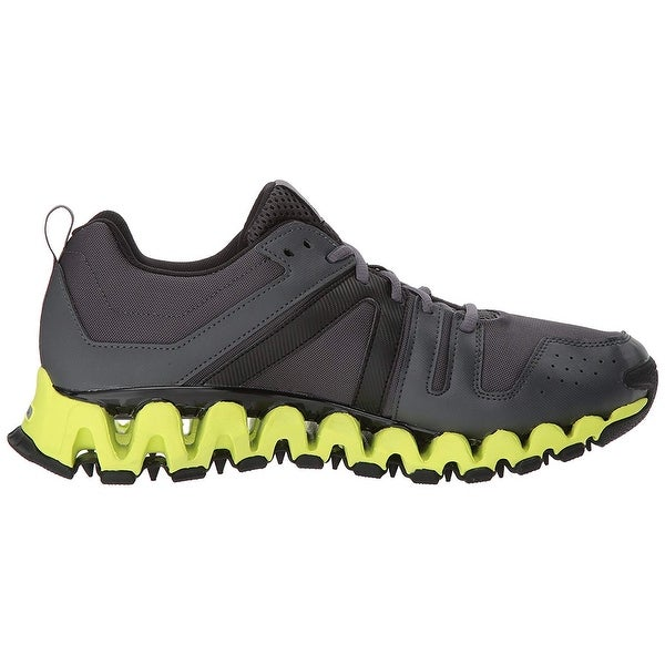 Shop Reebok Men's ZigWild Tr 5.0 Running Shoe 8.5