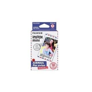 Fujifilm - Film - Airmail 3Pk Kit