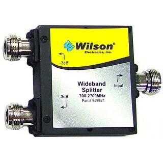 """Wilson 859957 Broadband Splitter"""