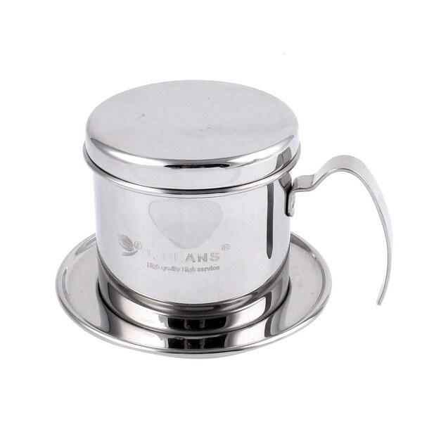 Shop Vietnamese Vietnam Screw Pot Design Manual Coffee ...