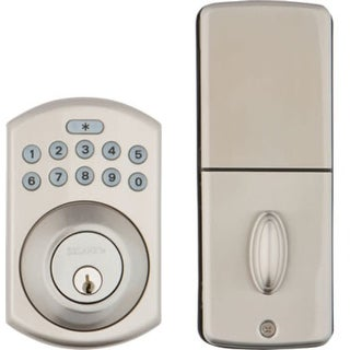 Delaney KP250  KP250 Single Cylinder Keyed Entry Mechanical Deadbolt from the Digital Collection