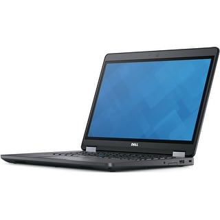 Dell Latitude E5470-1Y35PF2 Notebook PC - Intel Core i3-6100U 2.3 (Refurbished)