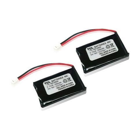 Dogtra BP37T iQ Transmitter Battery (2-Pack) iQ Transmitter Battery
