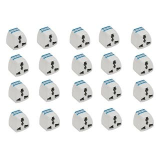 Box of 20 European (EU) to American (US) Outlet Wall Plug Adapter|https://ak1.ostkcdn.com/images/products/is/images/direct/b720ae9432740570b99a9e3b7ac459fc9e5fd421/Box-of-20-European-%28EU%29-to-American-%28US%29-Outlet-Wall-Plug-Adapter.jpg?impolicy=medium