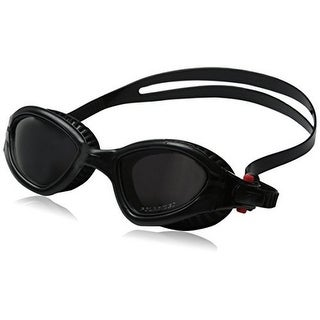 Speedo Unisex Mdr 2.4 Polarized (Option: White)