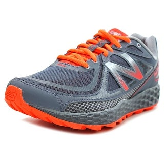 New Balance MThiers Round Toe Synthetic Trail Running