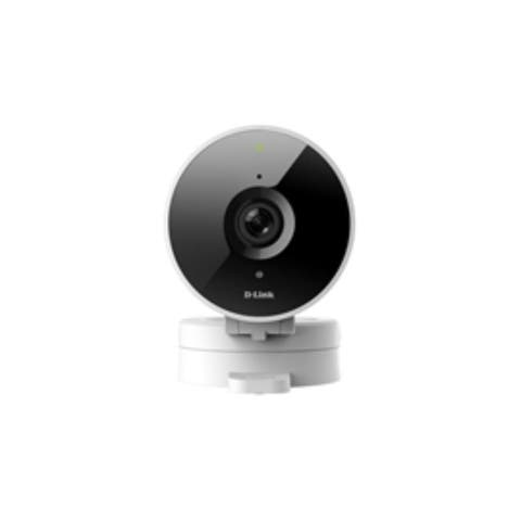 D-Link Camera DCS-8010LH-US HD 720p WiFi Indoor Security Camera Day/Night Retail