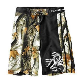 Legendary Whitetails Men's God's Country Camo Lakeside Swim Shorts - god's country camo black|https://ak1.ostkcdn.com/images/products/is/images/direct/b723307d8a53da7aa0aa618f965e949ba67156c1/Legendary-Whitetails-Men%27s-God%27s-Country-Camo-Lakeside-Swim-Shorts.jpg?impolicy=medium