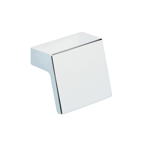Miseno MCH-125-FP 1-1/4 Inch Center to Center Finger Cabinet Pull