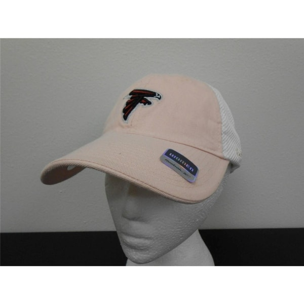 53895c81 Atlanta Falcons Womens One Size Reebok Cap Hat