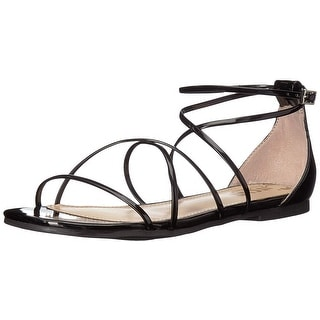 Link to Circus by Sam Edelman Womens Bonita Open Toe Casual Strappy Sandals Similar Items in Women's Shoes