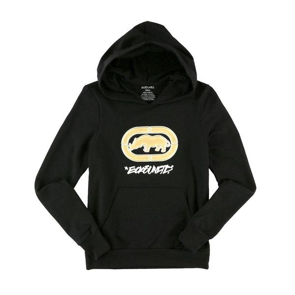 Ecko Unltd. Womens Fast Track Hoodie Sweatshirt. Opens flyout.