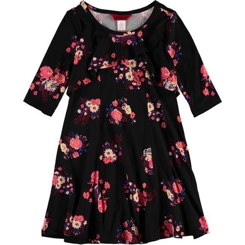 117ad798e6 1st Kiss Girls 4-6x Long Sleeve Casual Dress
