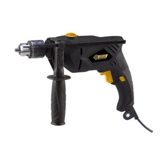 """Steelgrip XKS7013003 Hammer Drill, 6.0 Amp, 1/2"""" Chuck"""