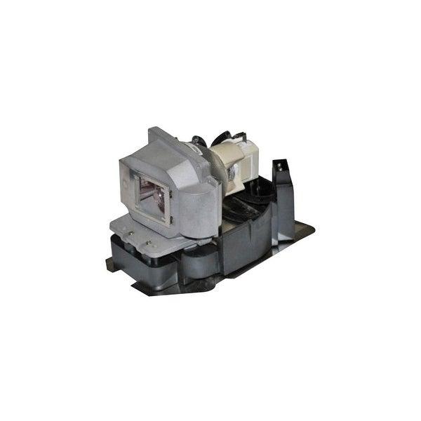 eReplacements VLT-XD510LP-ER eReplacements Compatible projector lamp for Mitsubishi EX50U, EX51U, SD510U, WD500U-ST, WD510U,