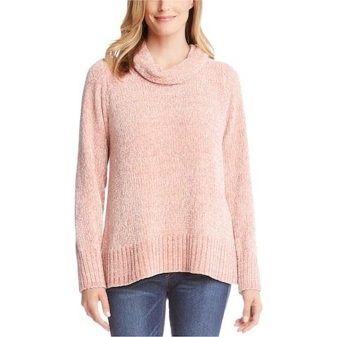 Karen Kane Womens Chenille Knit Sweater