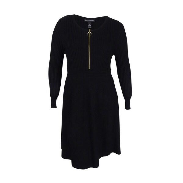 Shop INC International Concepts Women\'s Plus Size Fit & Flare ...