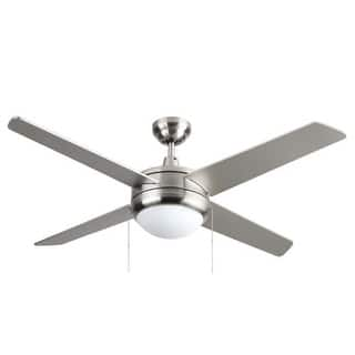 Led miseno ceiling fans for less overstock miseno mfan 4001led 50 energy star indoor ceiling fan includes 4 mdf blades aloadofball Gallery