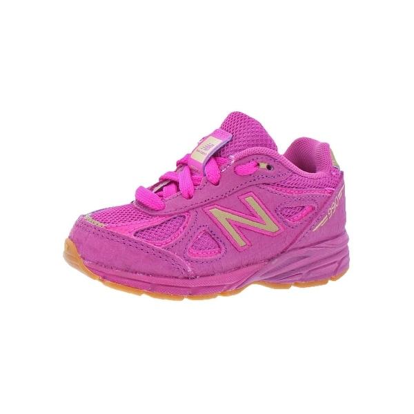 b776a8b66cd New Balance Girls 990 Athletic Shoes Colorblock Walking - 6 medium (b