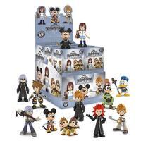 "FunKo Disney Kingdom Hearts 2.5"" Blind Box Mystery Mini Vinyl Figure - multi"