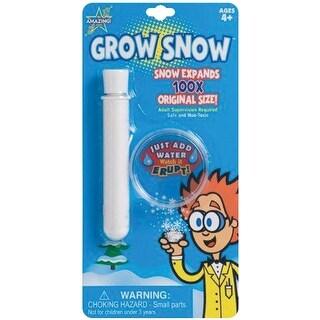 Grow Snow-