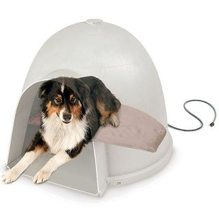 Lectro-Soft Igloo Bed-medium Lectro-Soft Igloo Bed