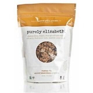 Pumpkin Fig Ancient Grain Granola Cereal -6x12.5 Oz
