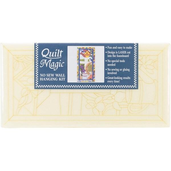 Garden Quilt Magic Kit