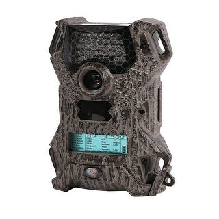 Wildgame Innovations V8i20 Vision 8 Trubark Trail Camera Infrared