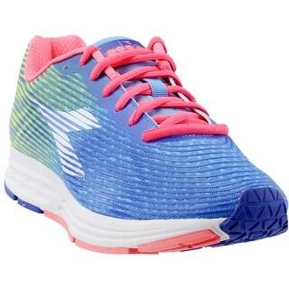 Diadora Womens Action +3 Running Casual  Shoes