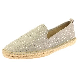 Kenneth Cole Reaction Womens Boom-er 2 Fashion Loafers Rhinestone Jute Wrapped