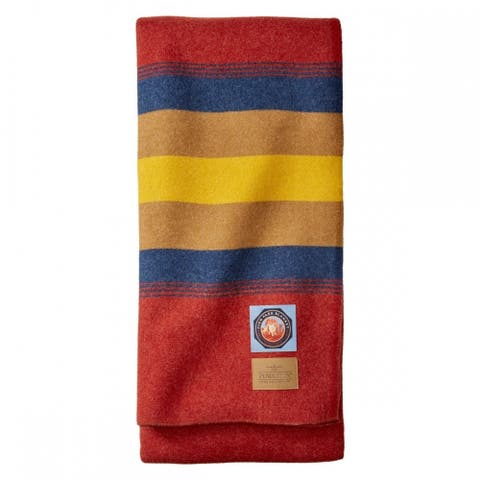 Pendleton National Parks Zion Throw