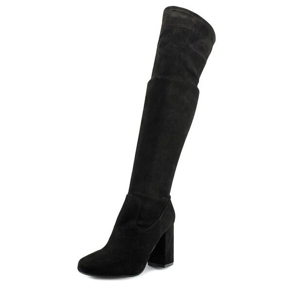 Call It Spring Legivia Women Black Boots
