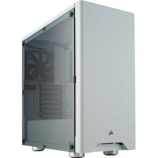 Corsair Carbide 275R Mid-Tower Gaming Computer Case, White