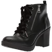Topline Women's Elite1 Combat Boot