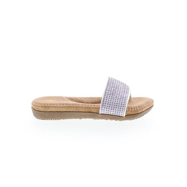 0d7b69577b85 Shop Kids Volatile Girls rara Slip On Flip Flops - Free Shipping On ...