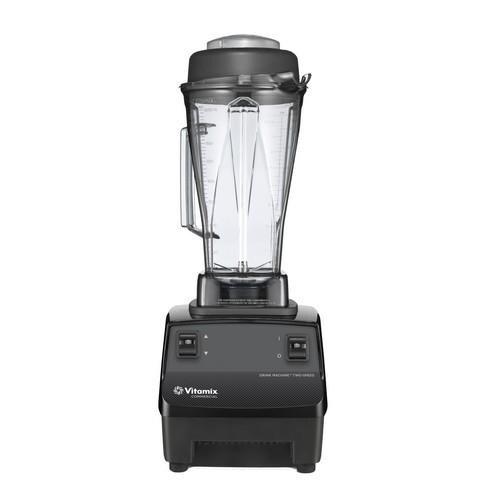 Vitamix - 62828 - 64 oz 2 Speed Drink Machine Commercial Blender
