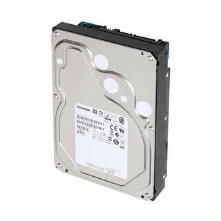 """""""Toshiba 4 TB 3.5 Inch Internal Hard Drive MC04ACA400E 4 TB 3.5 Inch Internal Hard Drive"""""""