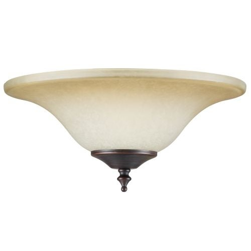 Concord Y-202S Glass Bowl Shade for Use with Y-2001 Fitter