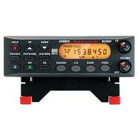 Bearcat 300 Channel Mobile Base Scanner