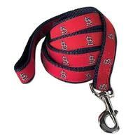 MLB St. Louis Cardinals Leash - Ribbon