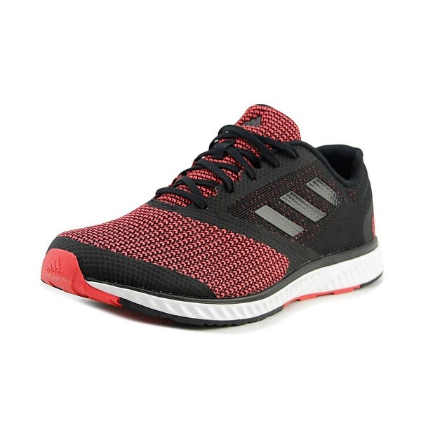Adidas Edge Rc W Women Black/Red Running Shoes