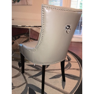 Safavieh Harlow Clay Ring Chair Set Of 2 Free Shipping